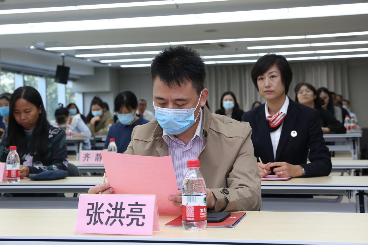 东城区司法局副局长张洪亮.png
